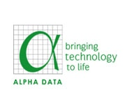 alpha data