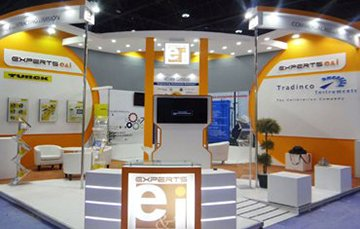 exhibition stand contractors ADIPEC Abudhabi