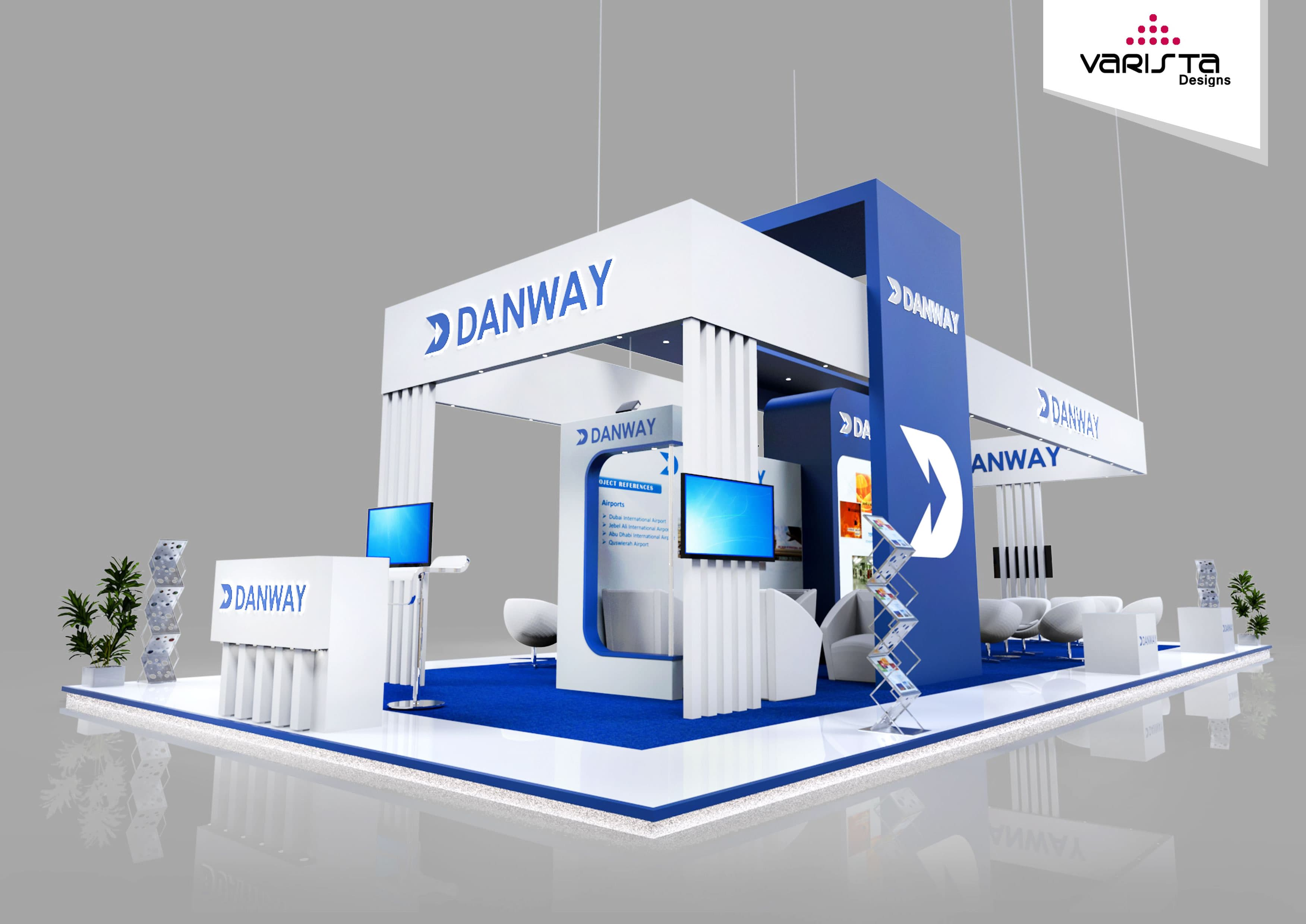 Exhibition Stand Design Images : Get free designs proposal for exhibition booth interior
