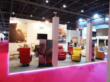exhibition stand company in dubai