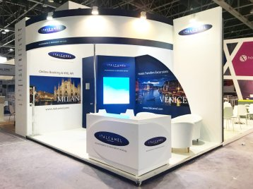 Exhibition Stand Design Drawings : Creative exhibition stand contractors designers builders in