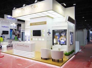 Exhibition Stand Builders Usa : Creative exhibition stand contractors designers builders in