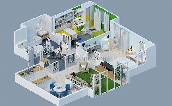 interior designs companies dubai