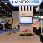 eSolutions Maximo exhibition MER-2017 DWTC