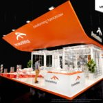 Exhibition stand designers & builders,India