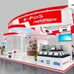 exhibition stand designers dubai